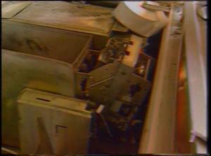 News Clip: ATM theft, ATM theft VO, NBC News Clips
