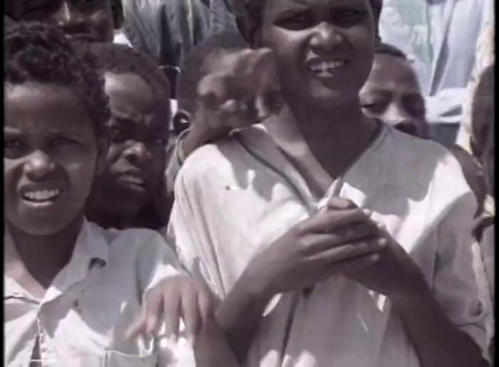 News Clip: Somalia-Latest] - The Portal to Texas History