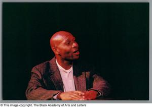 Primary view of object titled '[Black Boy Performance Photograph UNTA_AR0797-144-18-67]'.