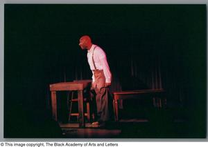Primary view of object titled '[Black Boy Performance Photograph UNTA_AR0797-144-18-03]'.