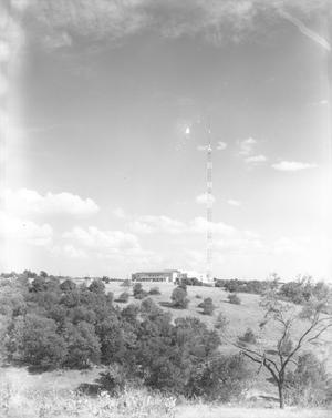 Primary view of object titled '[WBAP Building]'.