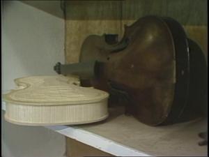 News Clip: Violins, NBC News Clips