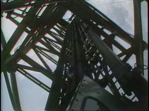 Primary view of [News Clip: Six Flags]
