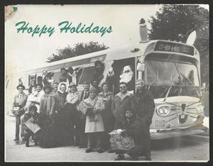 Primary view of object titled 'Hoppy Holidays'.