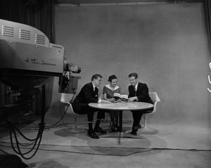 Primary view of [NBC News Correspondent]]