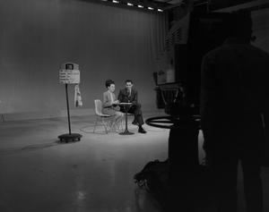 Primary view of [Bobbie Wygant and Dr. Robert Walker on Dateline]