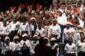 Photograph: [Christmas/Kwanzaa Concert Photograph UNTA_AR0797-147-045-0013]