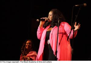 Primary view of [Seven Jazz Divas Concert Photograph UNTA_AR0797-174-005-2234]