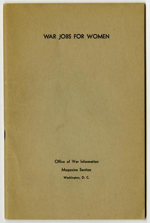 A brown/grey paper cover with the title at the top in black. At the bottom is the printing information in three rows.