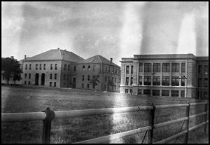 Main Building and Science Building
