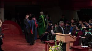 UNT Honors Day: 2012