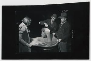 Primary view of object titled '[Straining The Cane]'.