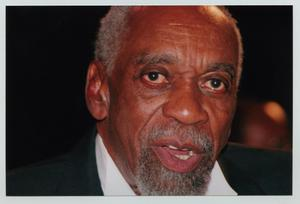 Primary view of object titled '[Actor Bill Cobbs at the TBAAL Anniversary Gala]'.