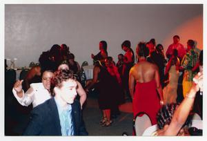 Primary view of object titled '[Room of People Dancing]'.