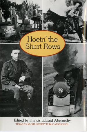 Primary view of object titled 'Hoein' the Short Rows'.