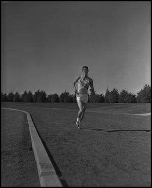 Primary view of object titled '[Track Team Member]'.