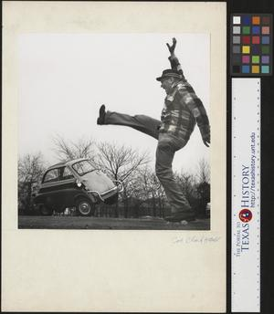 Primary view of object titled '[Kick'em off the road]'.