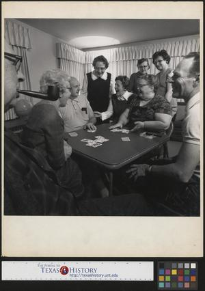 Primary view of object titled '[Playing Cards]'.