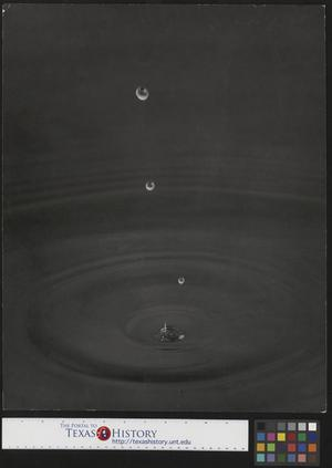Primary view of object titled '[Drop by Drop]'.