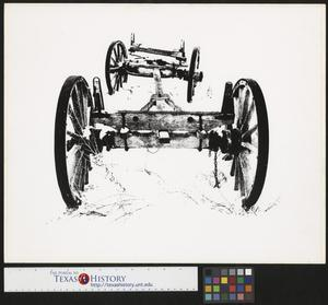 Primary view of object titled '[Seeder Farm Equipment]'.