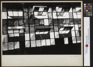 Primary view of object titled '[Ford Factory Windows]'.