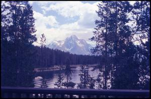 Primary view of object titled 'Grand Teton National Park'.