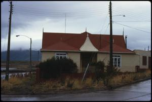 Primary view of object titled 'Home - Puerto Natales'.