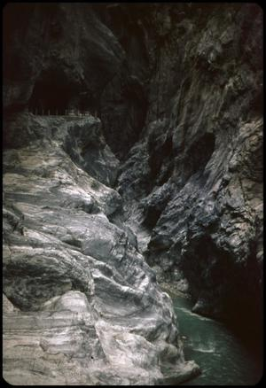 Primary view of object titled 'Taroko Gorge'.