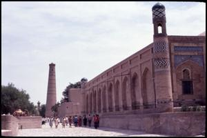 Primary view of object titled 'Khiva beauty'.