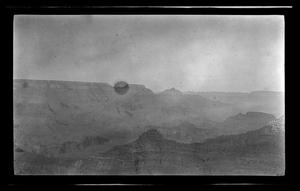 Primary view of object titled '[Landscape photo of a canyon]'.
