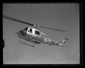 Primary view of object titled '[YH-40 #4 hovering]'.