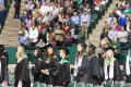 Thumbnail image of item number 1 in: '[Fall 2014 Undergraduate Commencement Ceremony]'.