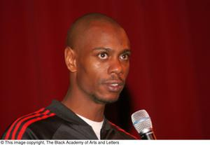 Primary view of [Dave Chappelle Performing]