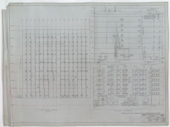 Building Plumbing Riser Diagram Trusted Wiring Diagrams