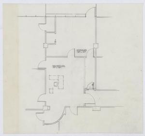 Calvary Baptist Church, Abilene, Texas: Floor Plan, Calvary Baptist Church, Abilene, Texas, Church Buildings