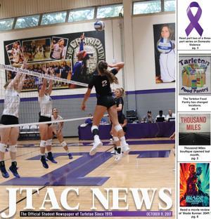 JTAC News (Stephenville, Tex.), Ed. 1 Wednesday, October 11, 2017