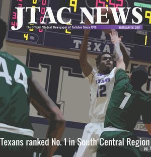 JTAC News (Stephenville, Tex.), Ed. 1 Thursday, February 16, 2017