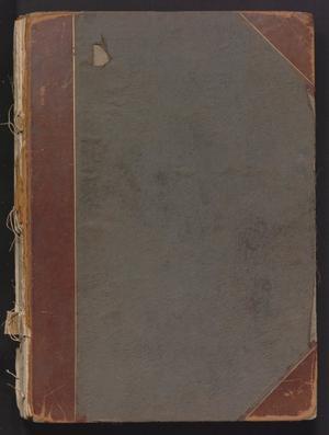 [First United Methodist Church Registry: 1892-1898]