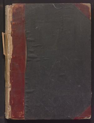 [First United Methodist Church Registry: 1909-1914]