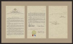 Primary view of object titled '73rd Texas Legislature, Regular Session, House Concurrent Resolution 120'.