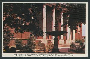 Primary view of [Postcard from Doris Tanner to Rigdon Edwards, September 7, 1989]