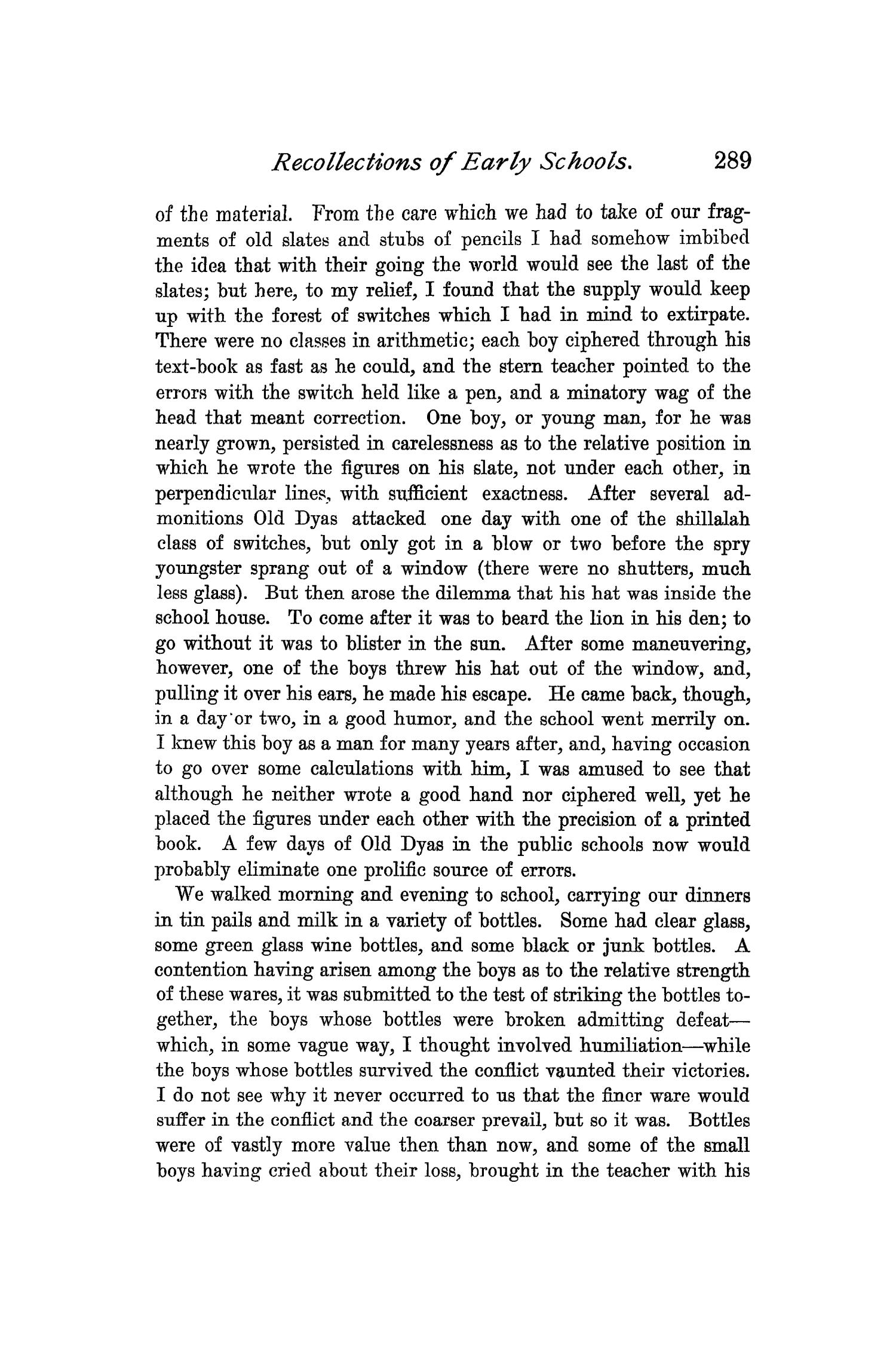 The Quarterly of the Texas State Historical Association, Volume 1, July 1897 - April, 1898                                                                                                      289