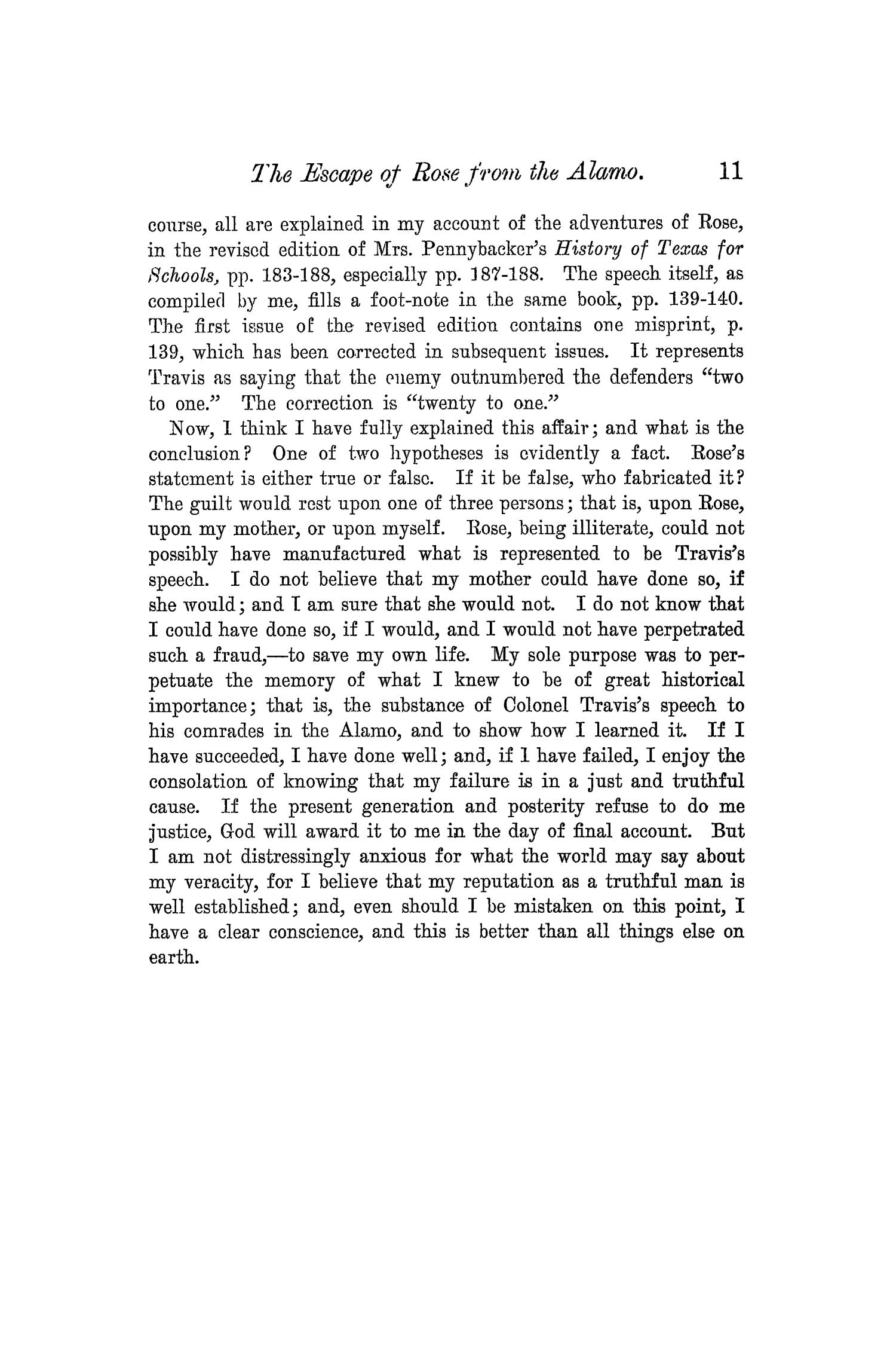 The Quarterly of the Texas State Historical Association, Volume 5, July 1901 - April, 1902                                                                                                      11