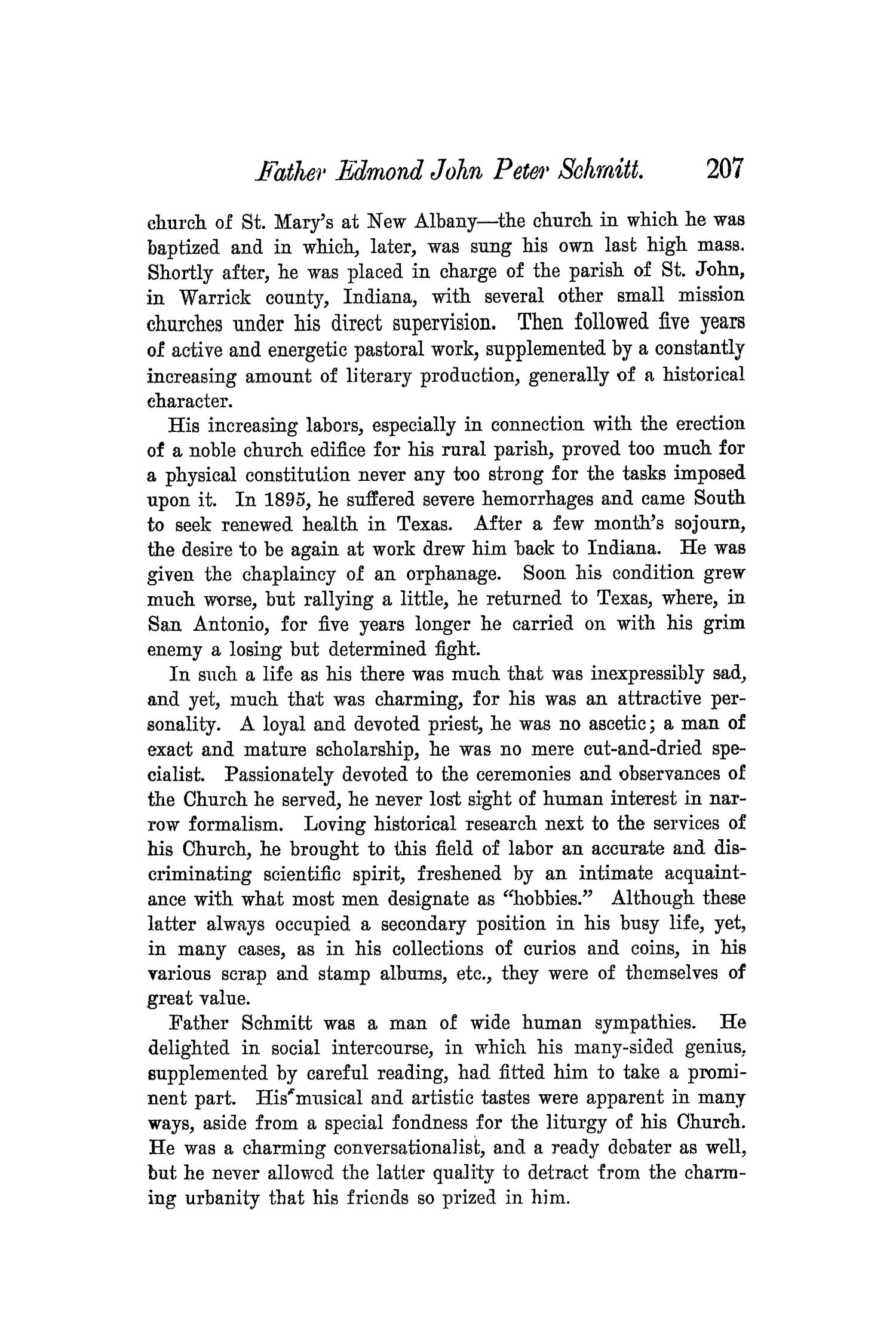 The Quarterly of the Texas State Historical Association, Volume 5, July 1901 - April, 1902                                                                                                      207