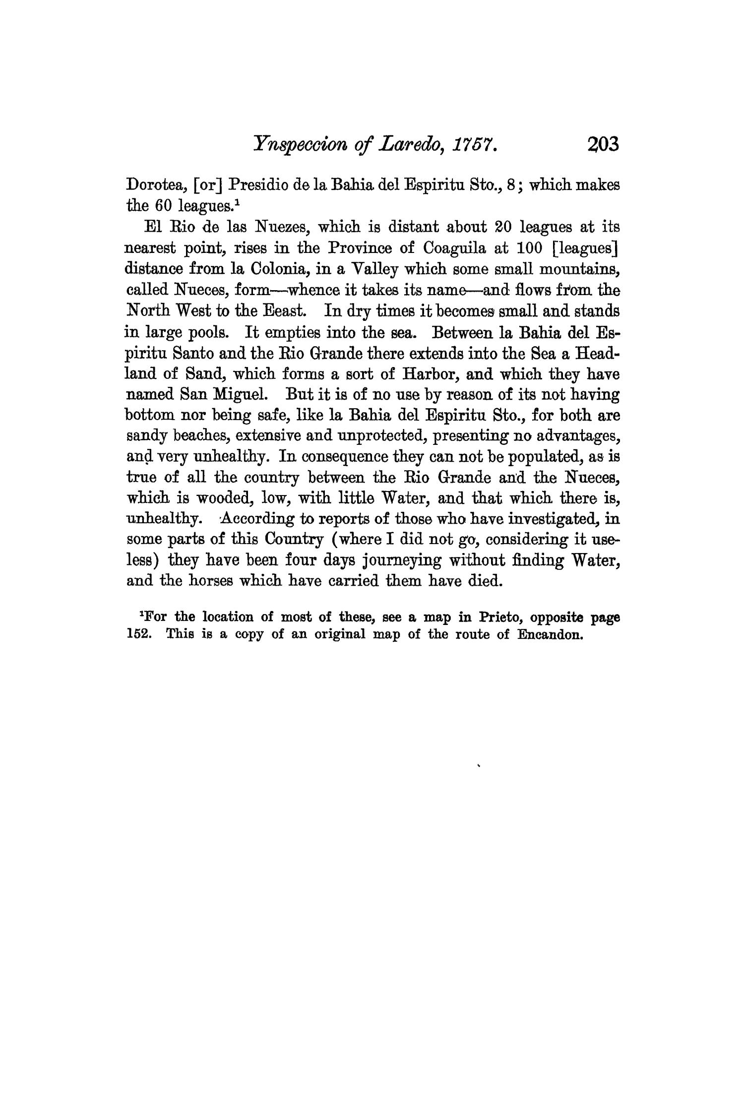 The Quarterly of the Texas State Historical Association, Volume 6, July 1902 - April, 1903                                                                                                      203