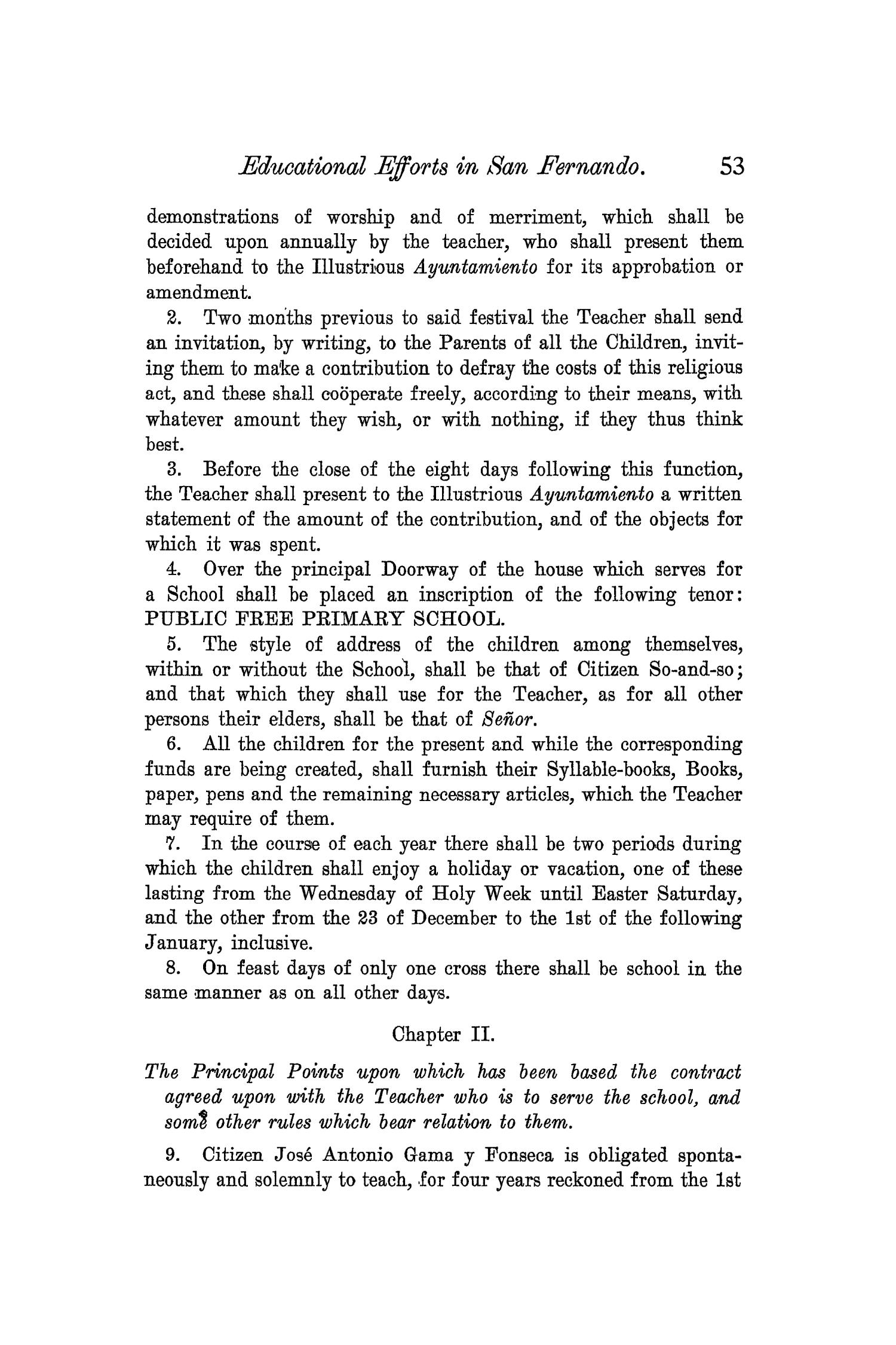 The Quarterly of the Texas State Historical Association, Volume 6, July 1902 - April, 1903                                                                                                      53