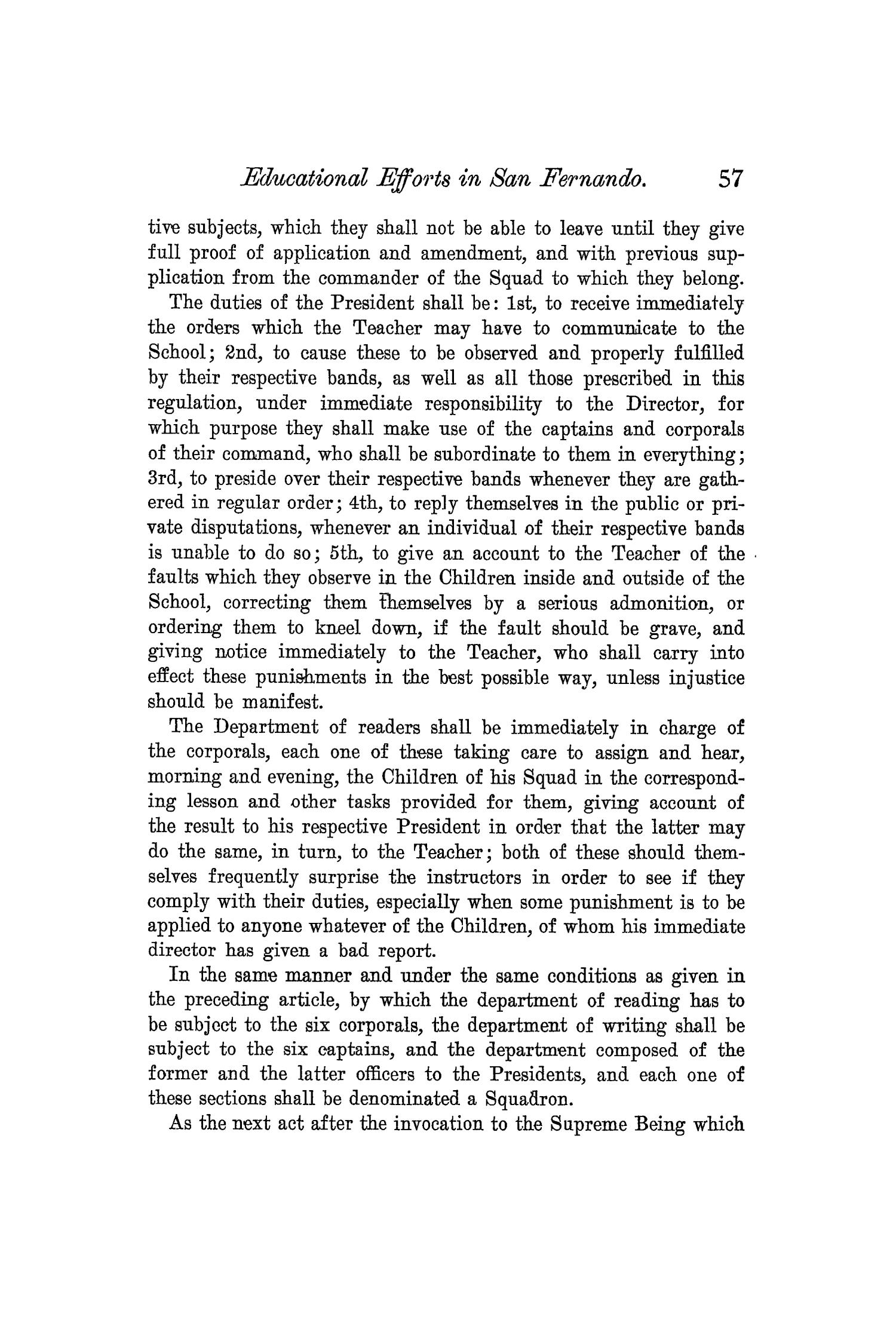 The Quarterly of the Texas State Historical Association, Volume 6, July 1902 - April, 1903                                                                                                      57