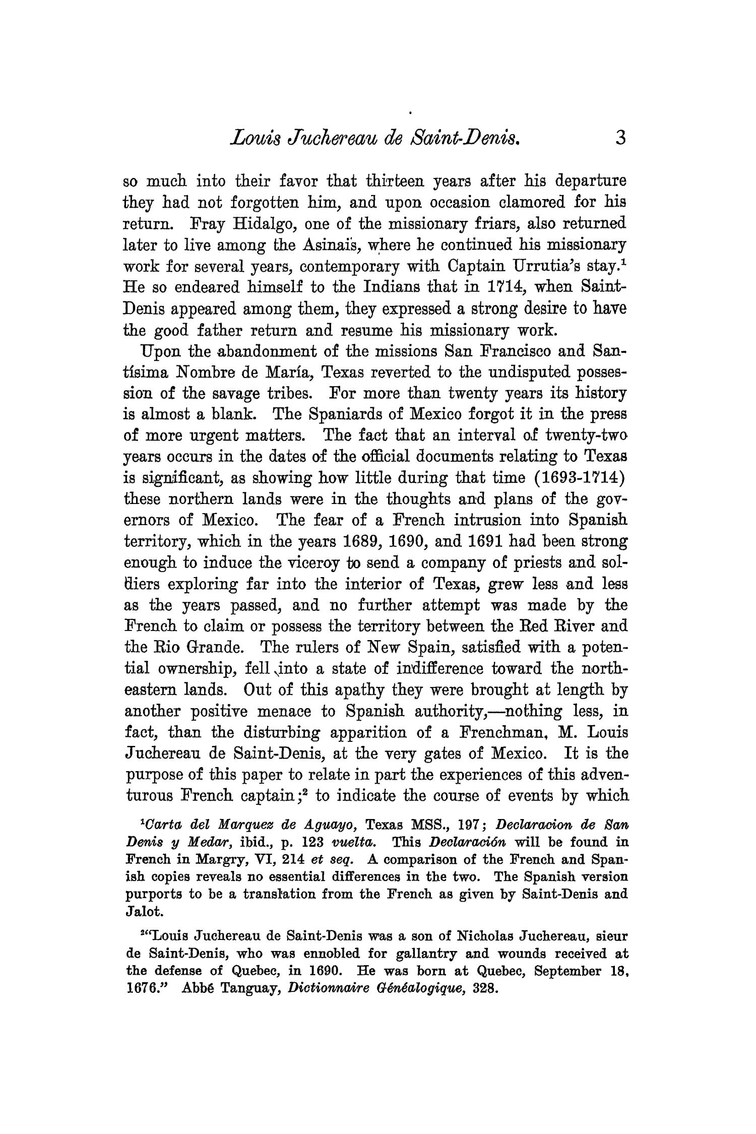 The Quarterly of the Texas State Historical Association, Volume 6, July 1902 - April, 1903                                                                                                      3