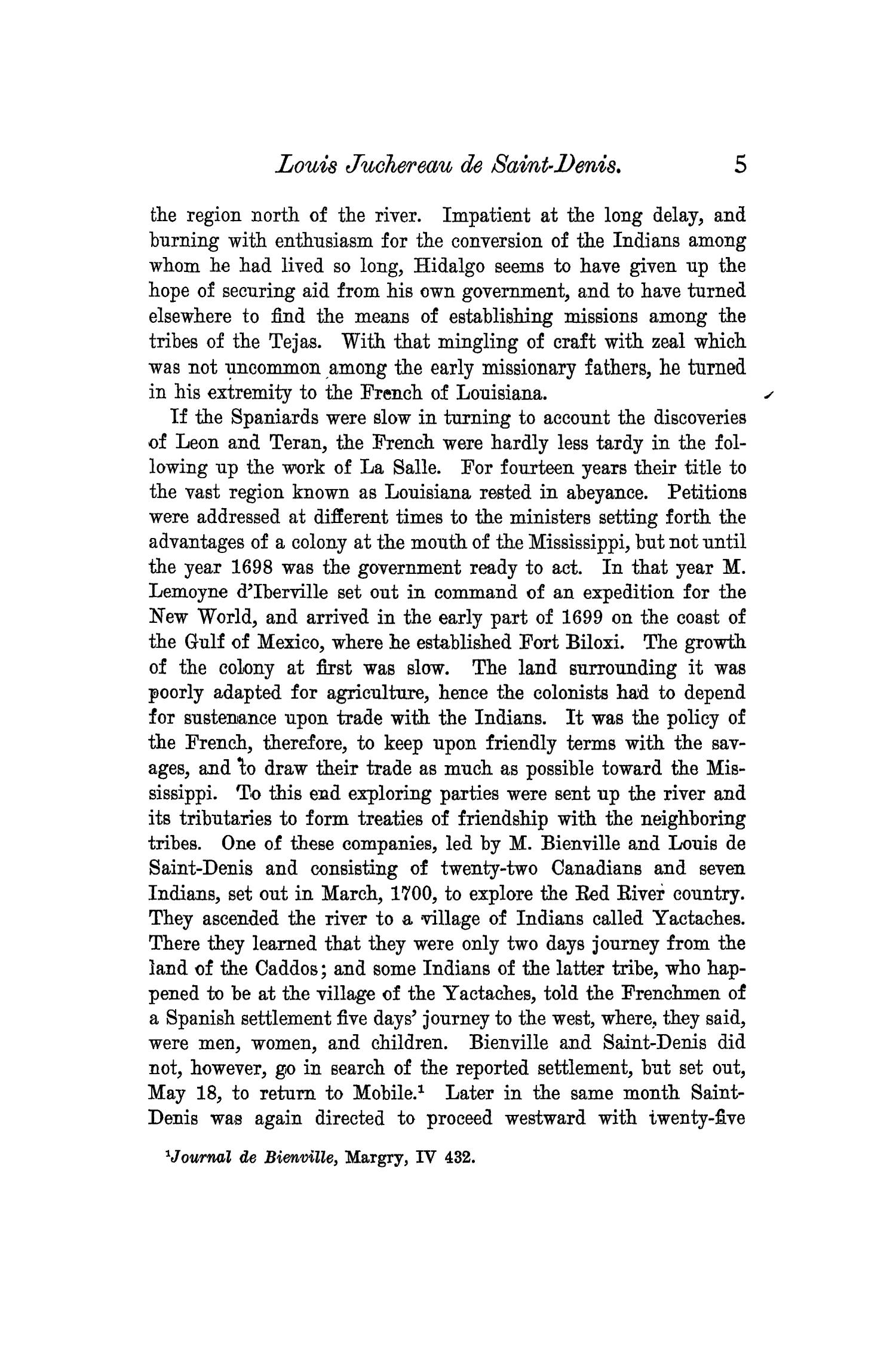 The Quarterly of the Texas State Historical Association, Volume 6, July 1902 - April, 1903                                                                                                      5