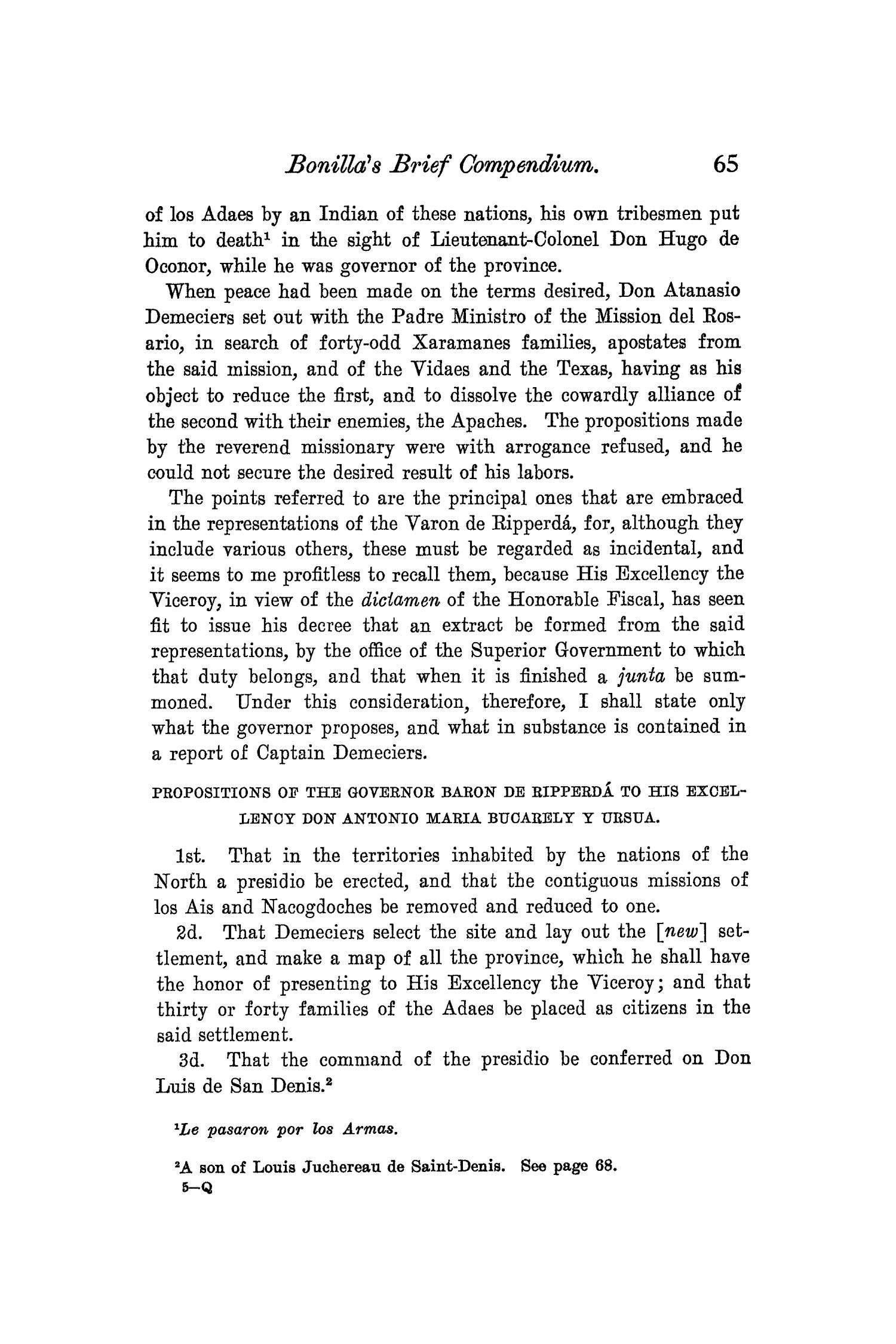 The Quarterly of the Texas State Historical Association, Volume 8, July 1904 - April, 1905                                                                                                      65